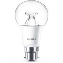 Philips 8.5W LED Bulb (Dimmable)