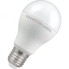 Crompton LED 13.5W GLS Thermal Plastic