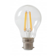 Calex Dimmable LED Filament 7W GLS ES