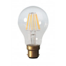 Calex Dimmable LED Filament 4W GLS BC