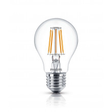Philips LED Filament Bulb (Dimmable)