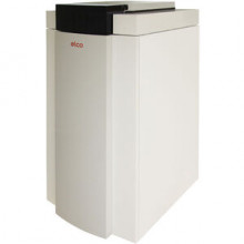 Closed Loop Ground Source Heat Pumps