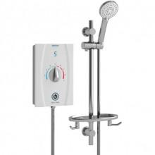 Bristan JOY CARE Thermostatic 8.5kW with Standard Kit