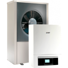 Bosch Thermoechnik GmbH - IVT IVT AirX 50 / AirBox E9 50-90